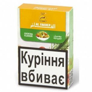 Табак для кальяна Al Fakher Коктейль