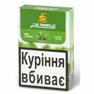 Табак для кальяна Al Fakher Мята