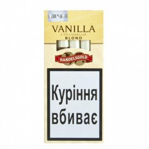 Сигары VanillaTip-Cigarillos Arnold Andr