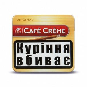 Сигары Cafe-Creme