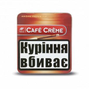 Сигары Cafe-Creme Filter Tip Aroma