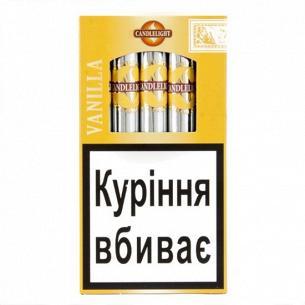 Сигары Candle Light Senorita Vanilla