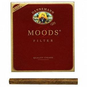 Сигары Moods Filter