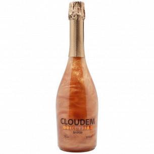Вино игристое Cloudem Bronze