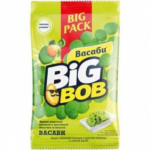Арахіс Big Bob в оболонці...