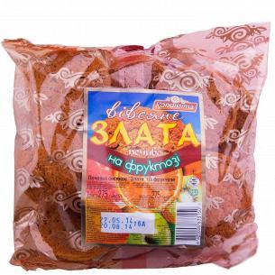 Печенье Kondissima Злата овсяное на фруктозе