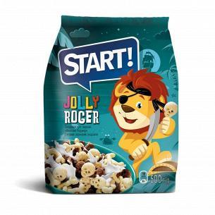 Завтрак зерновой Start Веселый Роджер