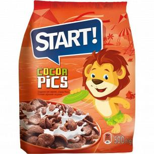 Завтрак зерновой Start Cocoa pics