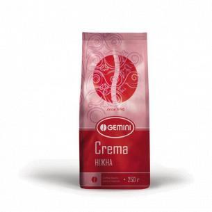 Кофе зерно Gemini Crema Grains натуральный