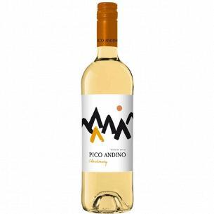 Вино Pico Andino Chardonnay