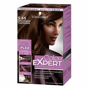 Color Expert Краска для волос 5-65 Шоколадный Каштановый 166,8 мл