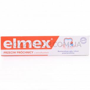 Паста зубна Elmex Cavity...