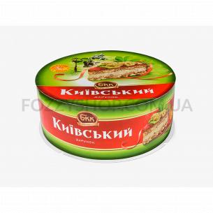 Торт БКК Киевский подарок с...