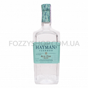 Джин Hayman`s Old Tom Gin...