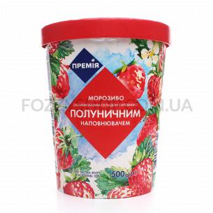 Морозиво Премія з ароматом...