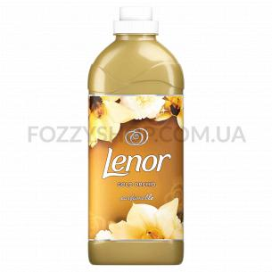 Кондиціонер для білизни Lenor Золота орхідея 1420 мл