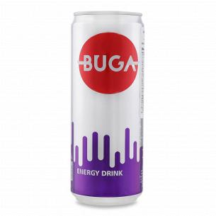 Напиток энергетический Buga...