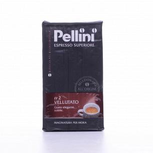 Кава мелена Pellini...
