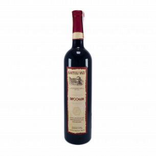Вино Картули Вази Пиросмани красн полусухое