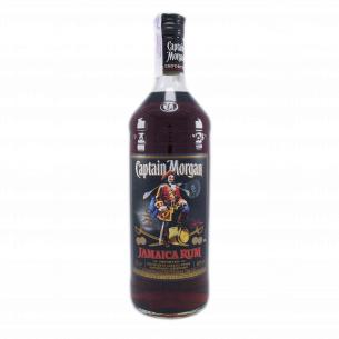 Ром Captain Morgan Jamaica