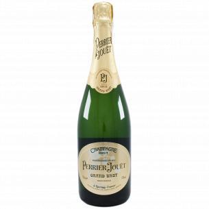 Шампанское Perrier-Jouet (Перье Жуэ) Grand Brut